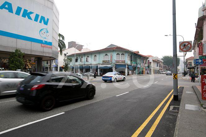 Jalan Besar Plaza Jalan Besar Plaza - Street