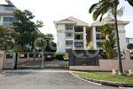 Kovan Apartments - Entrance