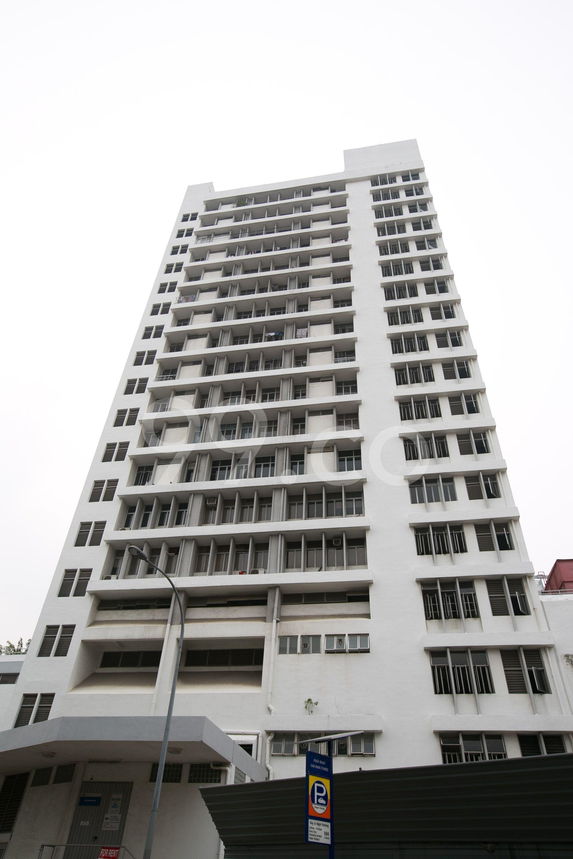 Hoa Nam Building Hoa Nam Building - Elevation