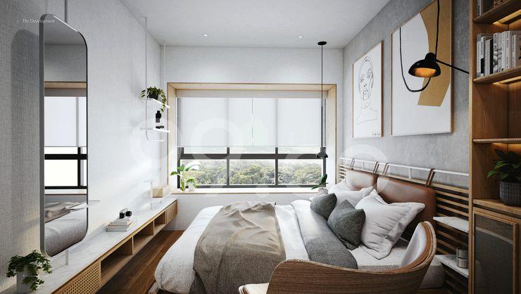 Tedge Bedroom