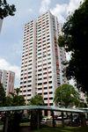 Block 106 Jurong East Ville
