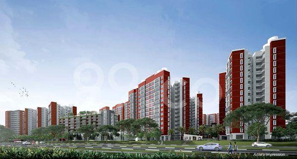 West Edge @ Bukit Batok