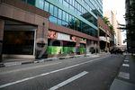 The Bencoolen - Street