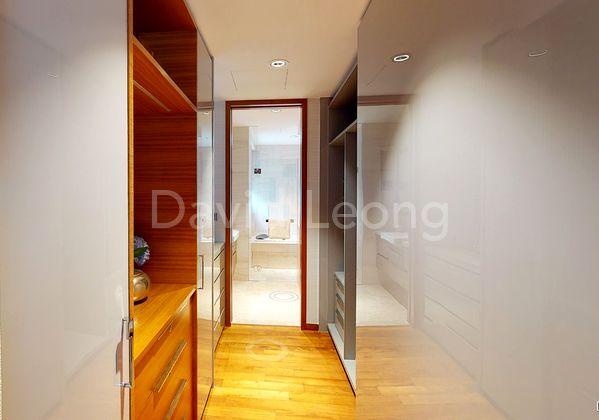 Interior Design for Illustration purpose only