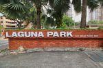 Laguna Park - Logo