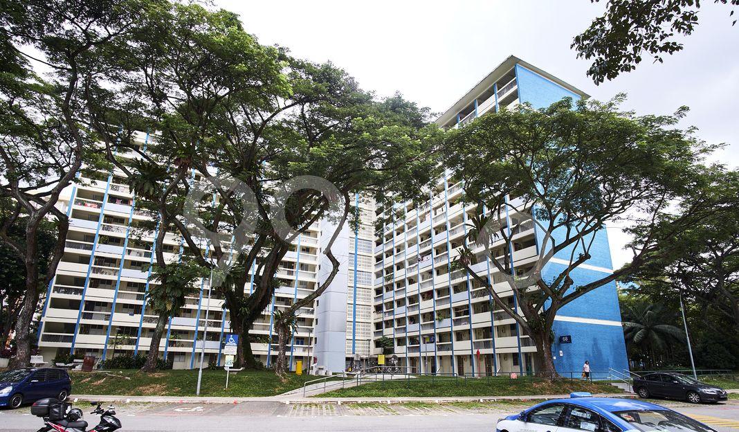 Block 68 Toa Payoh Vista