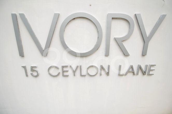 Ivory Ivory - Logo