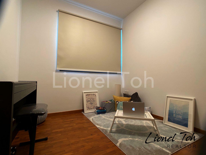 Music room - Lionel Toh Realtor