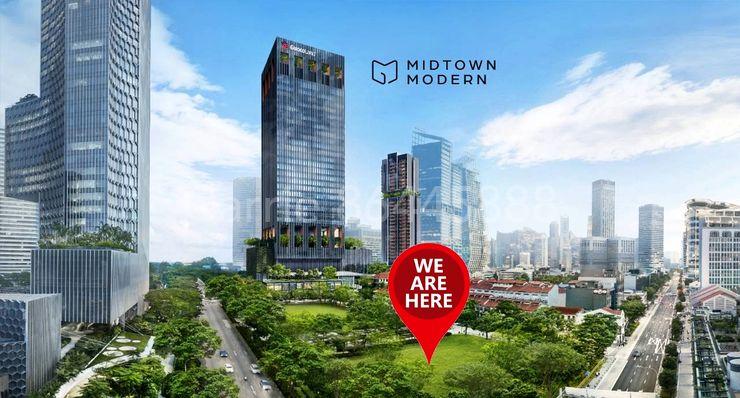 midtown modern