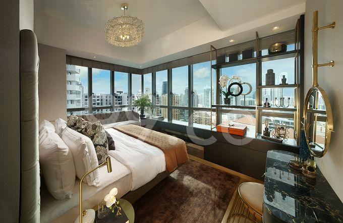 8 St Thomas Bedroom