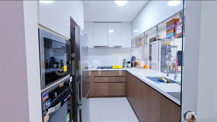 Tip Top Condition Kitchen
