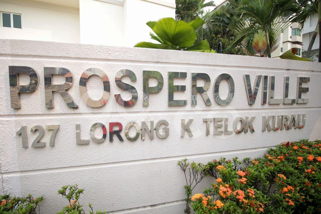 Prospero Ville  Logo