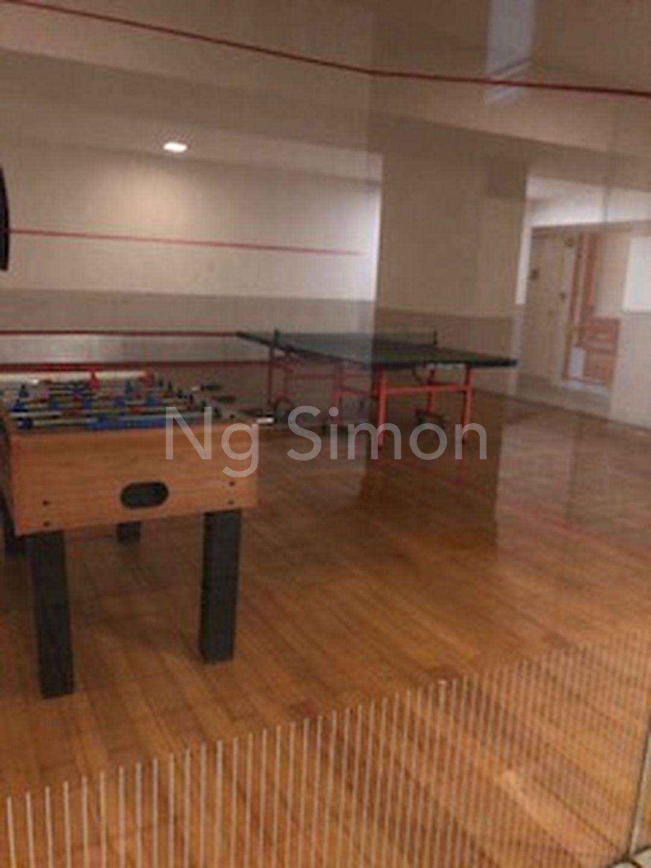 Table Tennis & Football Room (II)