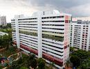 HDB-Jurong East Block 412 Jurong East