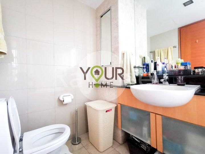 Lilydale - Master Bathroom