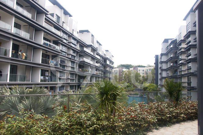Hedges Park Condominium Hedges Park Condominium - Elevation