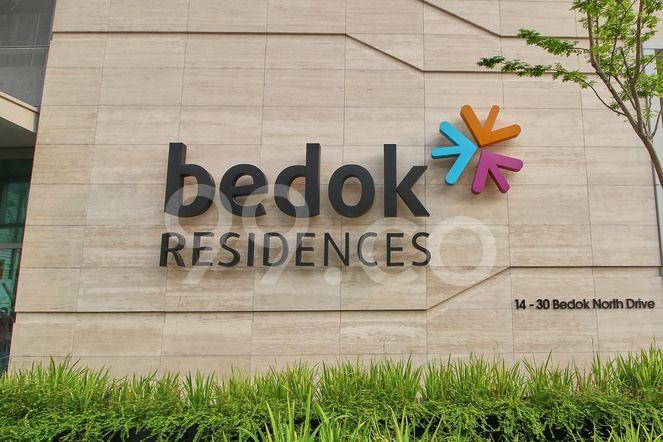 Bedok Residences Bedok Residences - Logo
