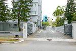 Palazzetto - Entrance