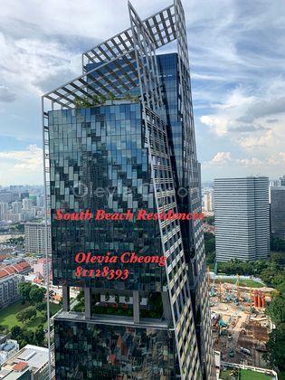 South Beach Residences