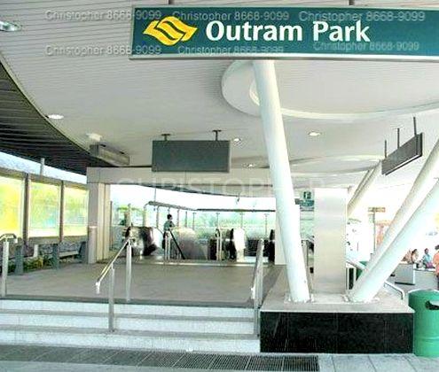 OUTRAM MRT