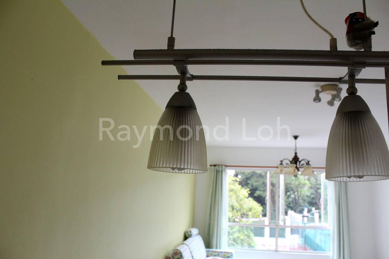 dining area lightings