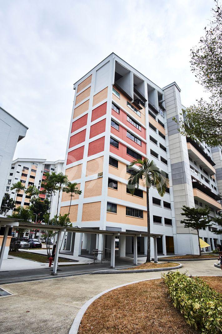 Block 139 Potong Pasir