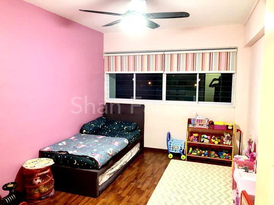 BEAUTIFUL KIDS RM -3RD BEDROOM