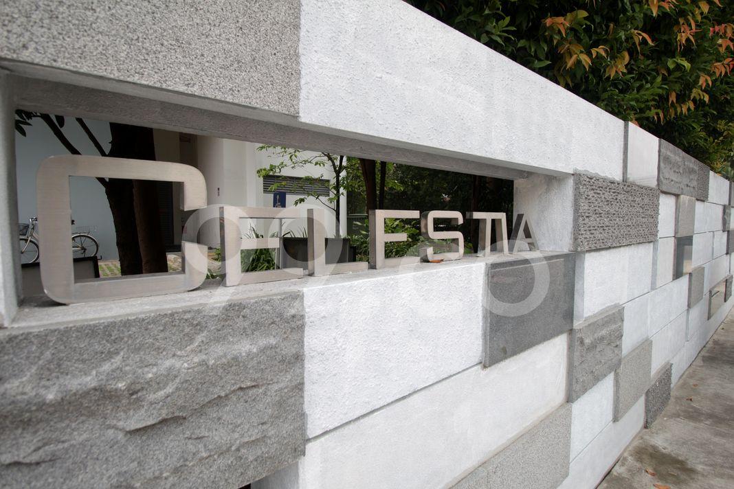 Celestia  Logo