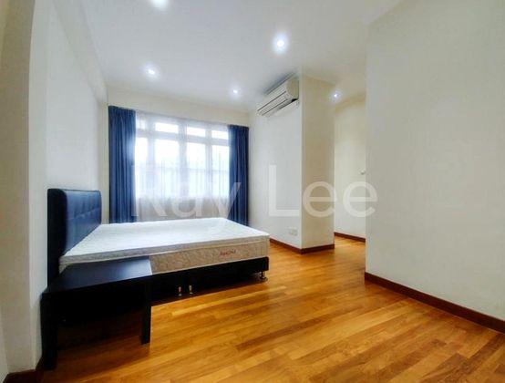Almond Crescent - L1A: Bedroom 02