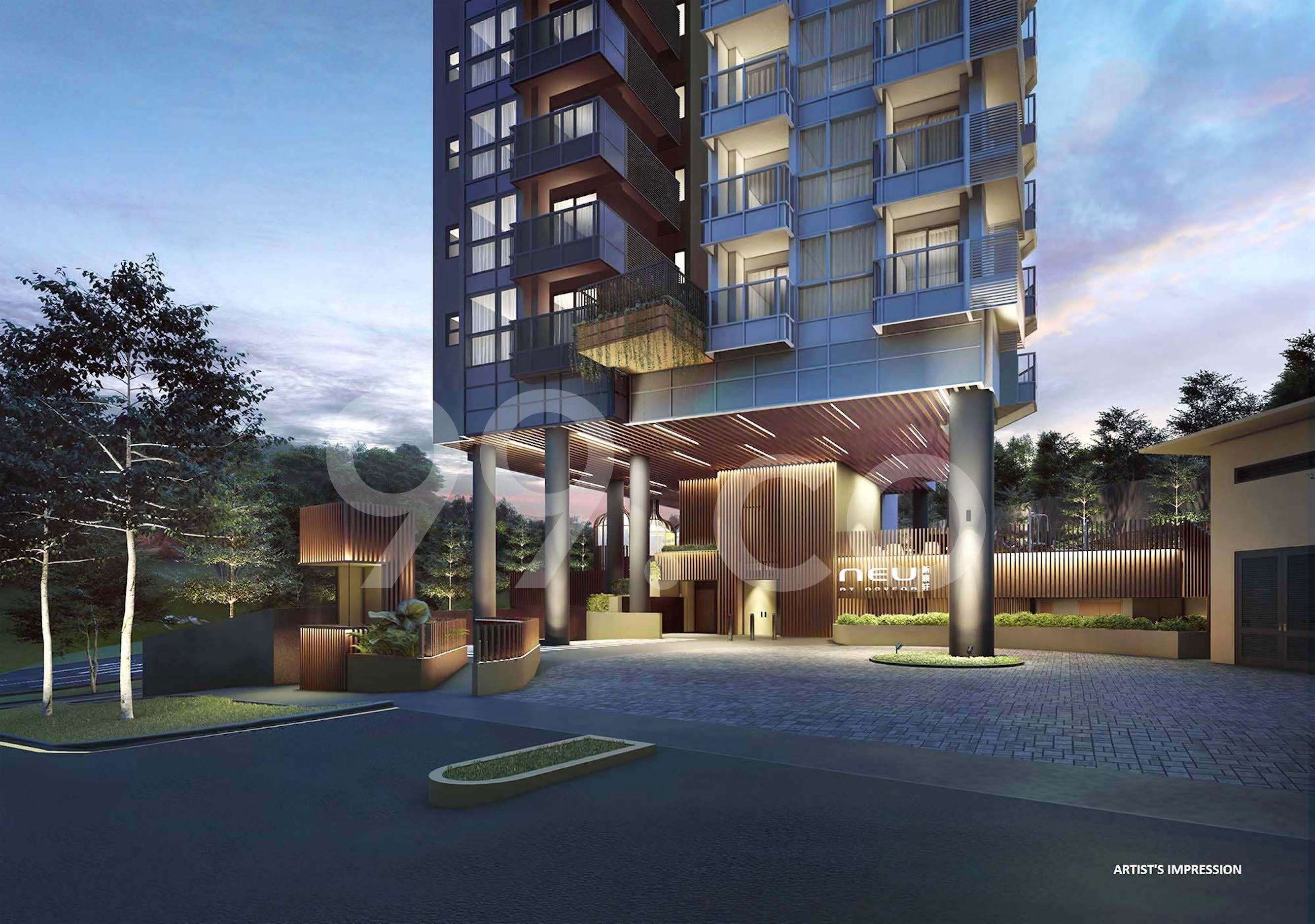 Neu At Novena Condo Prices Reviews Property 99 Co