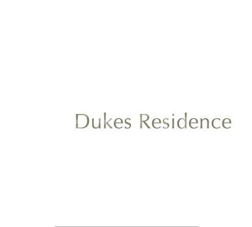 Dukes Residence Dukes Residence - Cover