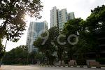 Rafflesia Condominium - Elevation