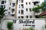 28 Shelford - Logo