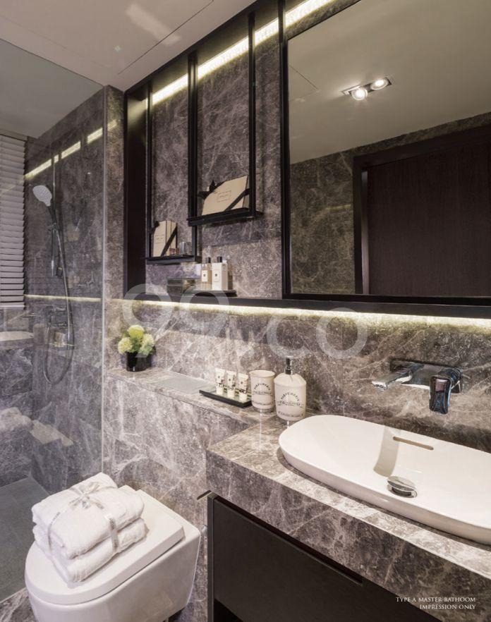 120 Grange Bathroom