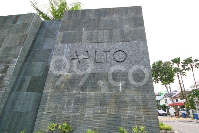 Aalto Aalto - Logo