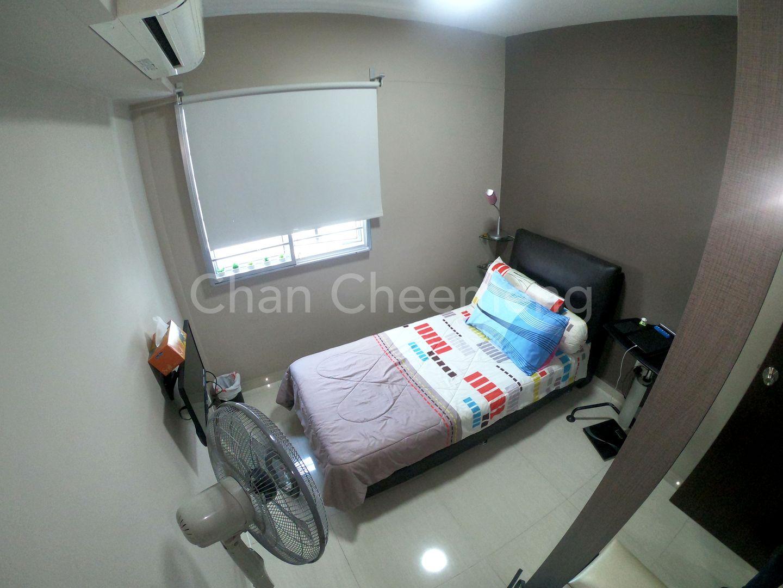 Common Bedroom 4