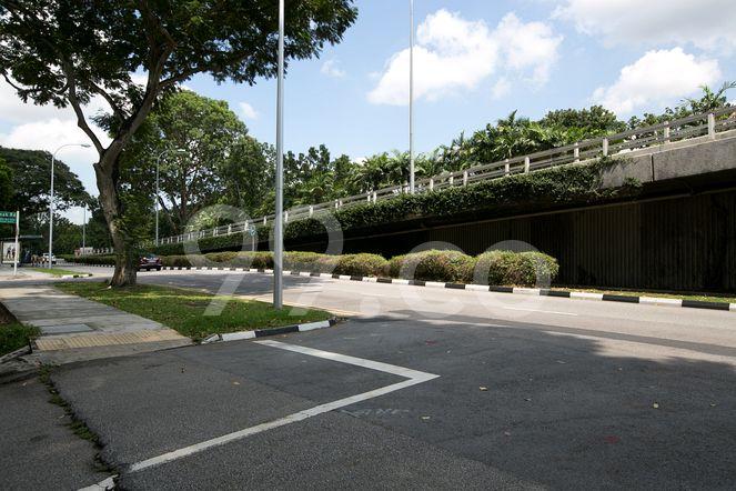 Jaya Tower Jaya Tower - Street