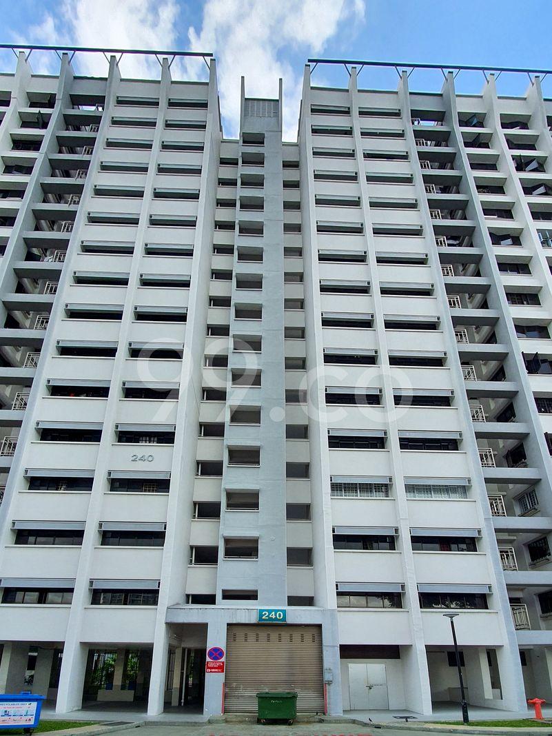 Block 240 Compassvale Plains