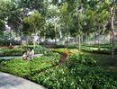 The Garden Residences Garden