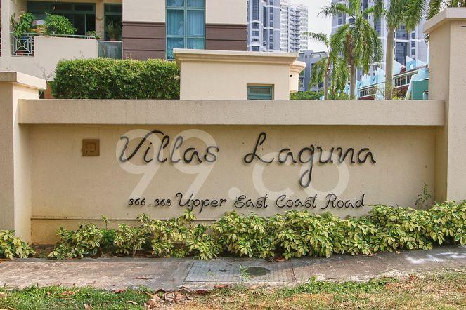 Villas Laguna Villas Laguna - Logo