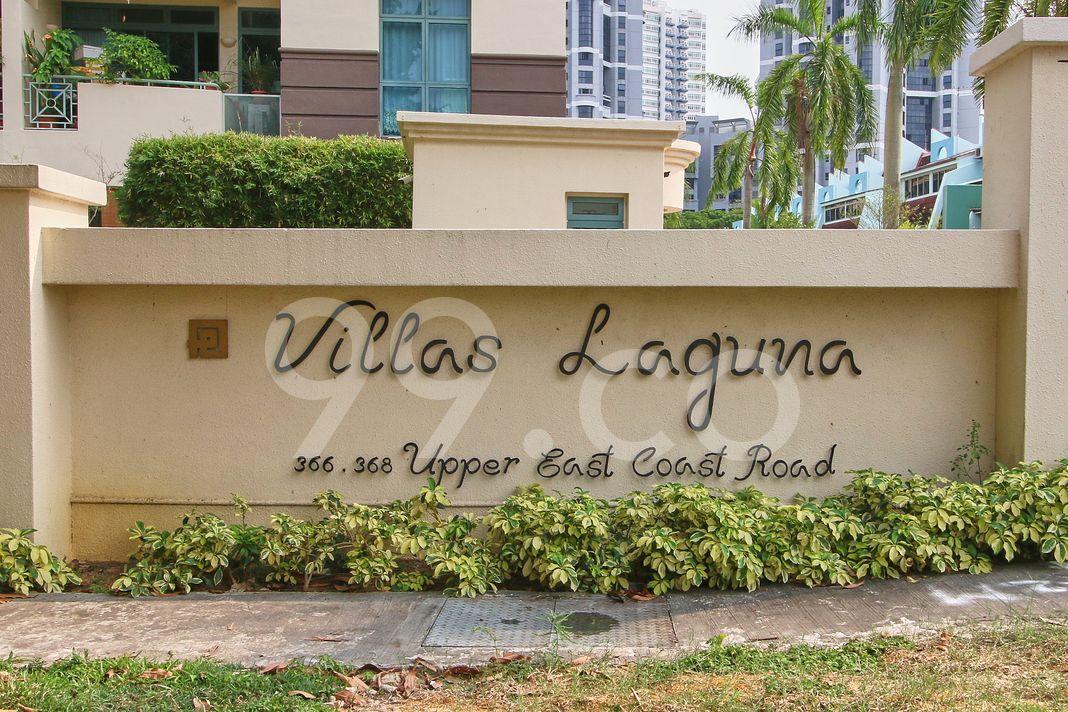 Villas Laguna  Logo