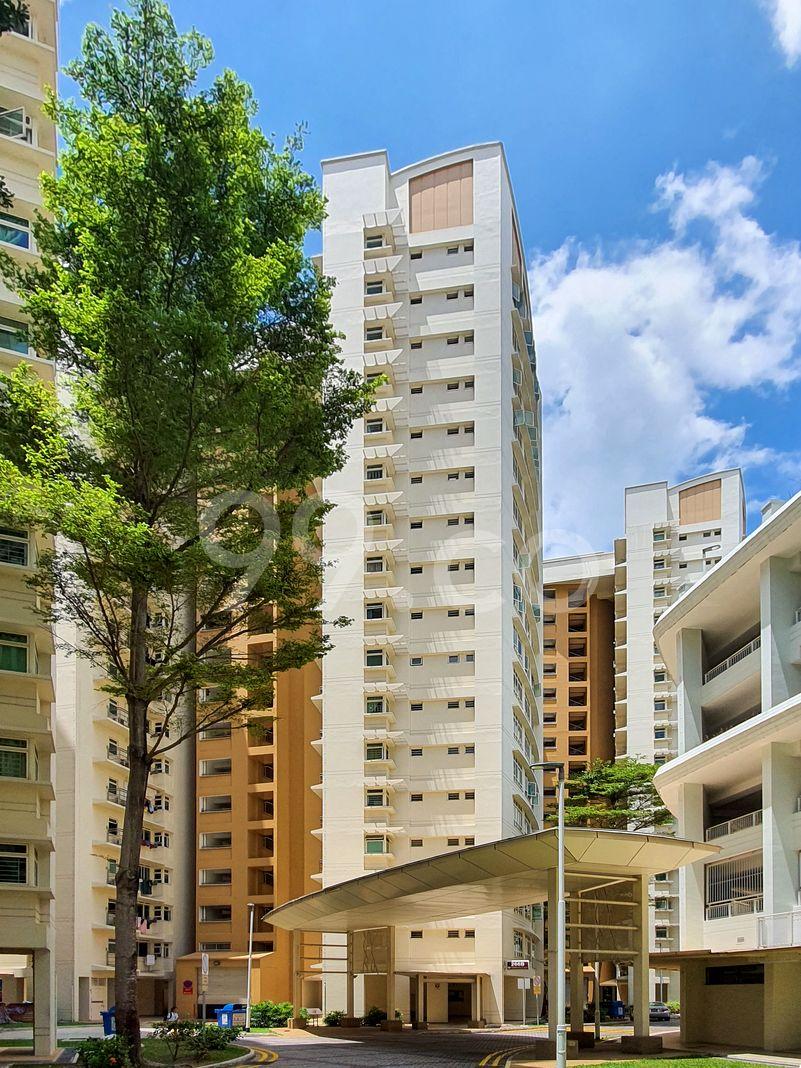 Block 266B The Coris