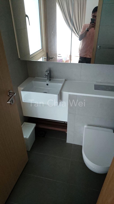 Masterroom Toilet