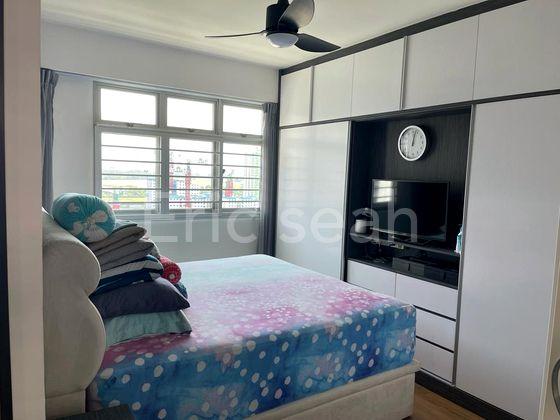 Master-bed room