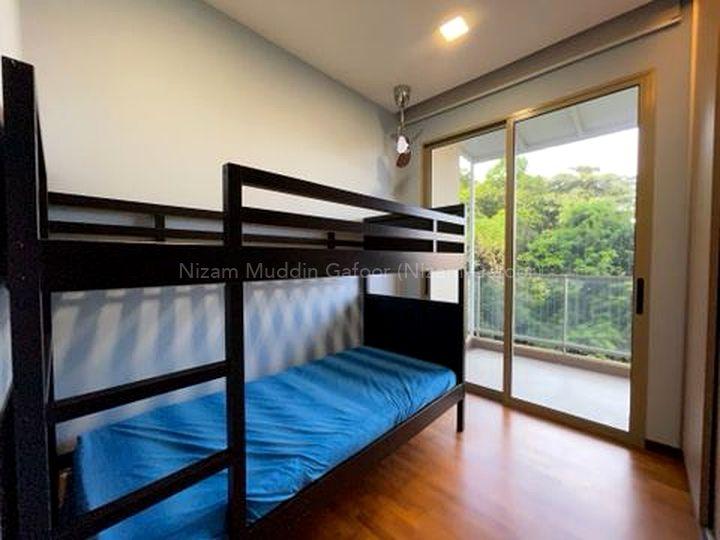 Bright & Airy Common Room