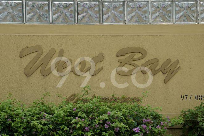 West Bay Condominium West Bay Condominium - Logo