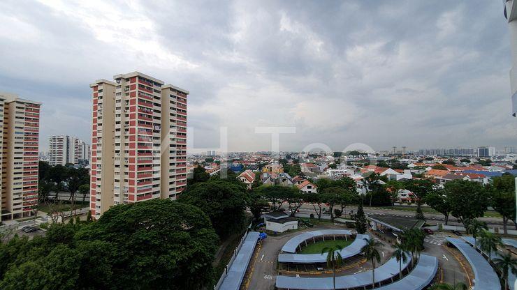Unblcok view