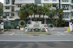 Palm Green - Entrance