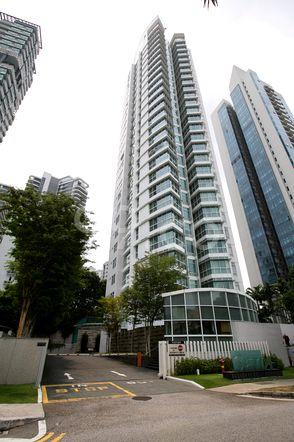 Setia Residences Setia Residences - Elevation