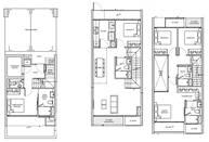 5 Bedrooms Type SL2Ab